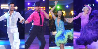 Dancing Stars - Die Show am 4. Mai