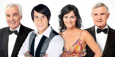 Dancing Stars Jury 2013