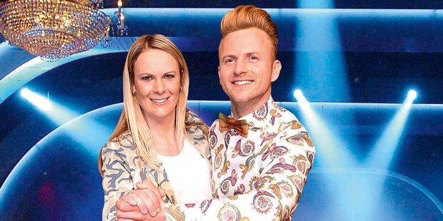Dancing Stars: Tanz-Paare sind fix