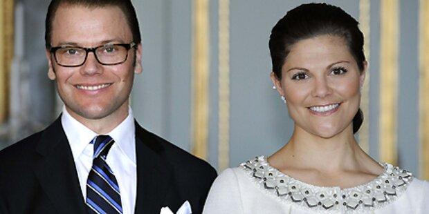 Orf Kronprinzessin Victoria Heiratet Daniel Westling