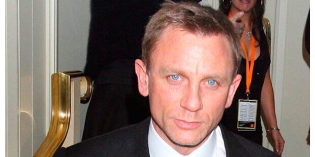 Daniel Craig bald nackt auf der Leinwand?