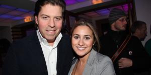 Daniel Serafin & Freundin Yasmina