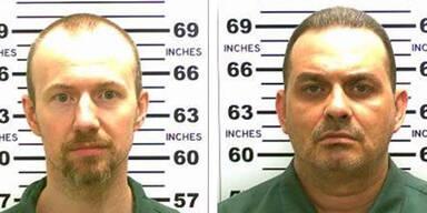 Mörder flüchten durch Tunnel aus Gefängnis
