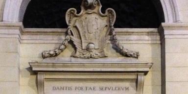 Terrorangst: Italien bewacht Dantes Grab