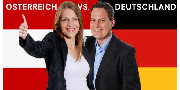 Das Duell des Jahres auf Antenne Salzburg