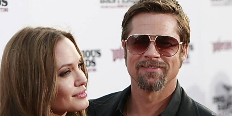 Das Hollywood-Paar klagt