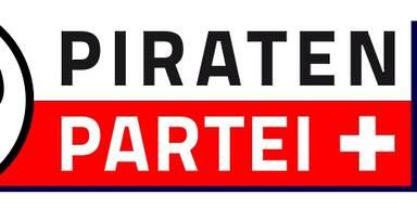 Das Logo der neuen Piraten Partei
