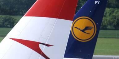 Das Lufthansa-Angebot läuft bis 31. juli