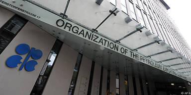 Das OPEC-Gebäude in Wien