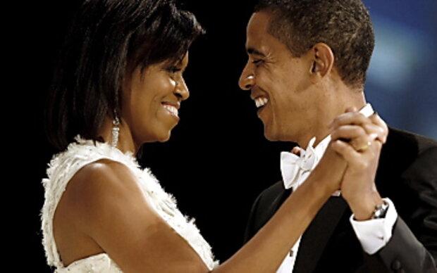 Michelle Obama gibt Beziehungstipps