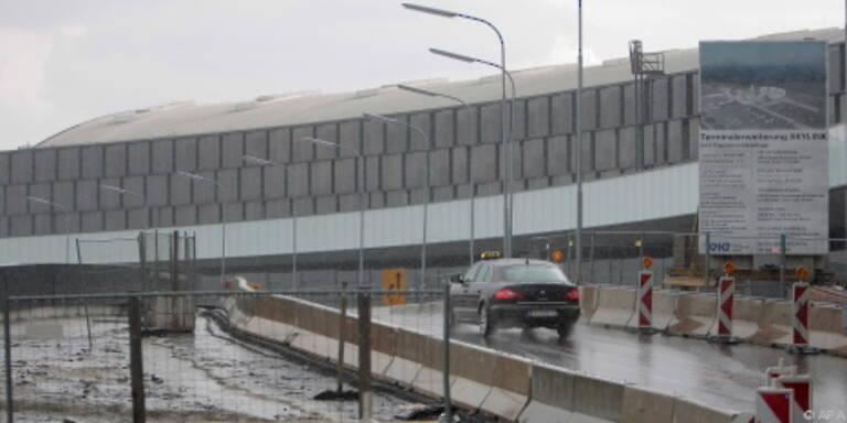 Flughafen Wien lässt Rechnungshof-Prüfer nicht zu