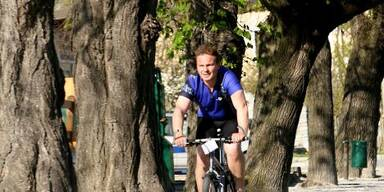 Das Radfahren soll forciert werden