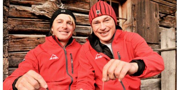 Das Rennen: Zittern um die Ski-Quoten