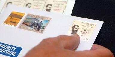 Das drohende Aus für die Briefmarke?