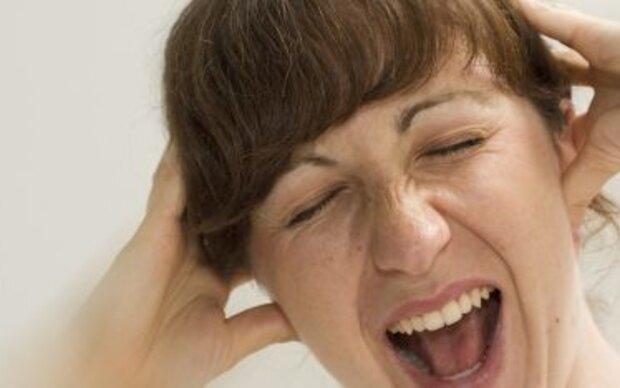 Plötzlicher Tinnitus verschwindet oft von selbst