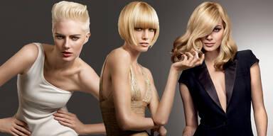 Blond, blonder, das neue Blond!