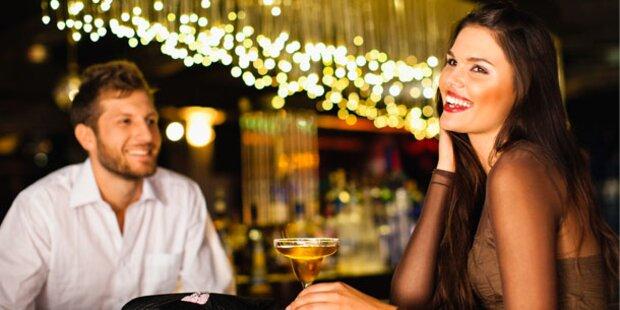 13 Lügen, die SIE beim ersten Date erzählt!