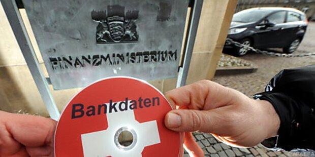 Österreicher erhängte sich im Gefängnis