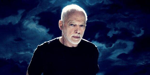 David Gilmour: Live in Wien