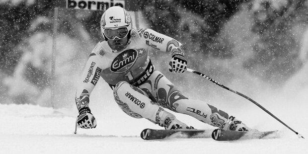 Ski-Star Poisson stirbt bei Trainingsunfall
