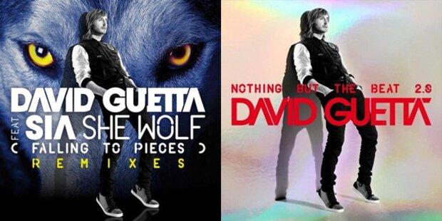 Guetta veröffentlicht