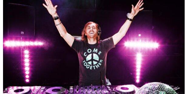 Star-DJ erobert Österreich