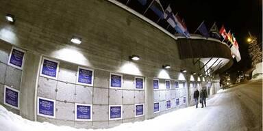 """Wegen """"Shutdown"""": Keine US-Delegation in Davos"""