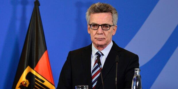 Ex-Minister rechnet mit Deutschlands Asylpolitik ab