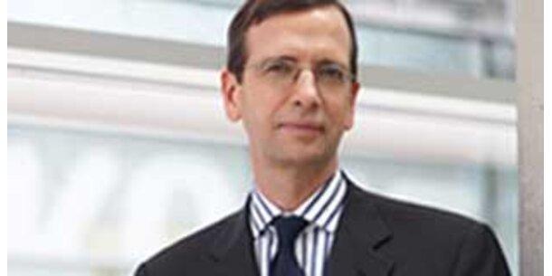 Vorstandschef von ProSiebenSat.1 geht