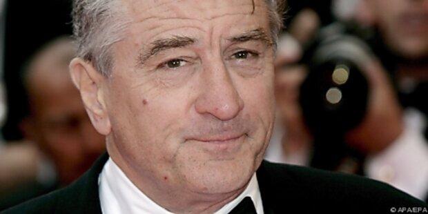 Scorsese & De Niro drehen Mafiathriller