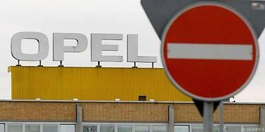 Debatte um Opel-Sanierung geht weiter