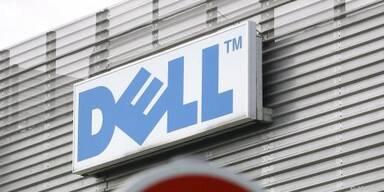 Dell-Gewinnmarge fällt etwas schlechter aus