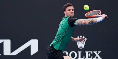 Novak verpasst die Quali für Stuttgart-Turnier