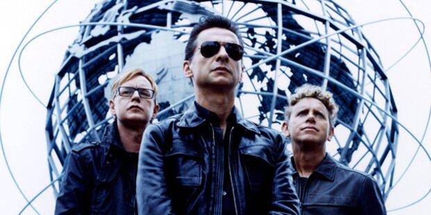 Depeche Mode Gründer bringen Ssss raus