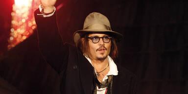 Depp-Johnny