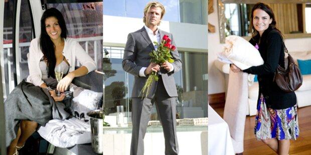 Eklat: Bachelor Mädls sind gekauft