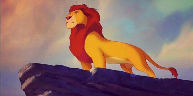 Der König der Löwen: Remake geplant