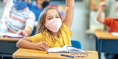 Der Schul-Plan nach dem Lockdown: Öffnung mit Maskenpflicht   Wie es weiter geht