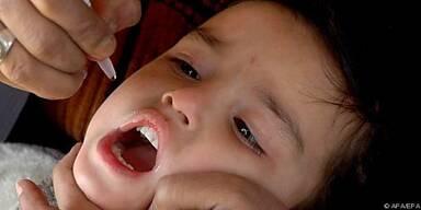 Der Auslöser der Kinderlähmung mit langem Atem