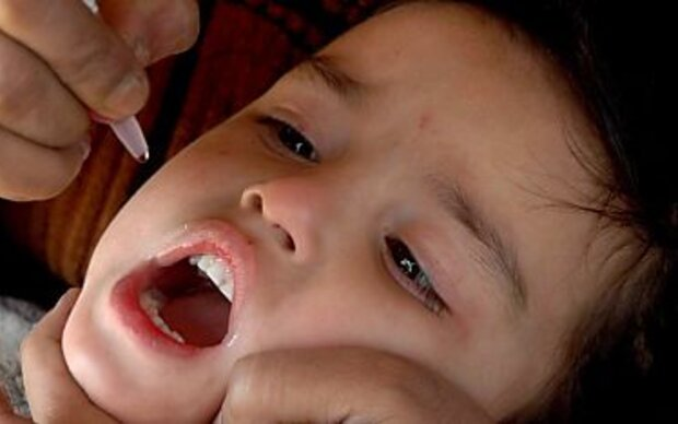 Das Polio-Virus ist tückischer als gedacht
