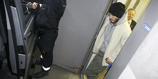 Beckham aus finnischer Klinik entlassen