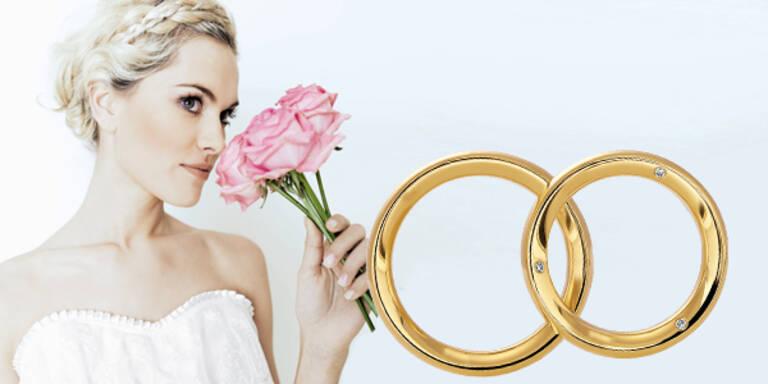 Der Knigge für Ihre Hochzeit