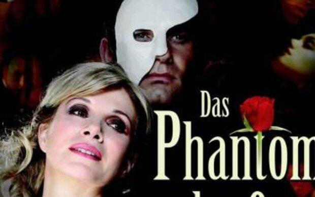 Das Phantom der Oper in Wels