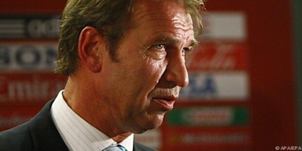Verbeek betreut Australien nach der WM nicht mehr