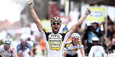 Der Steirer gewann zuletzt Gent-Wevelgem