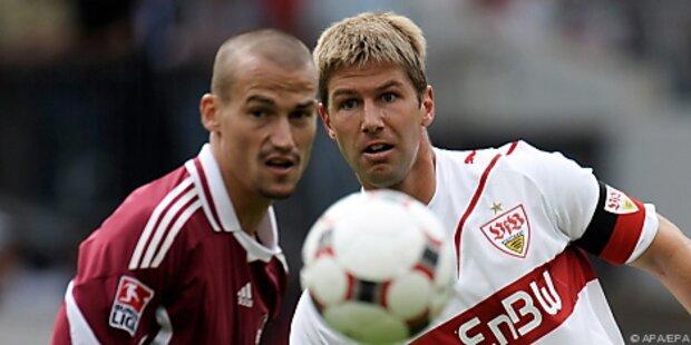 DFB-Teamspieler Hitzlsperger wechselt zu Lazio