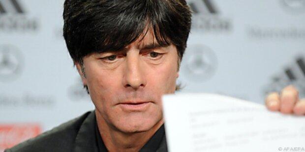 Badstuber und Aogo in Löws deutschem WM-Kader