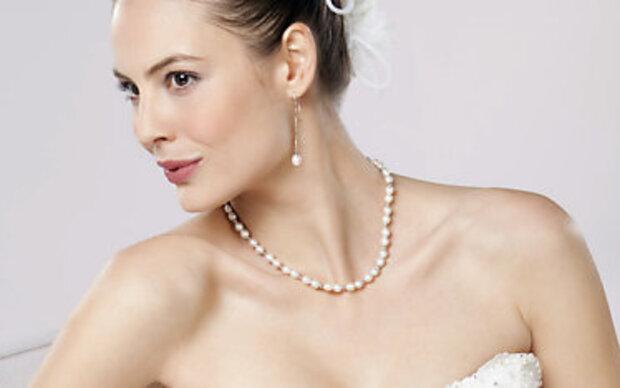 Die neuen Accessoires für die Braut