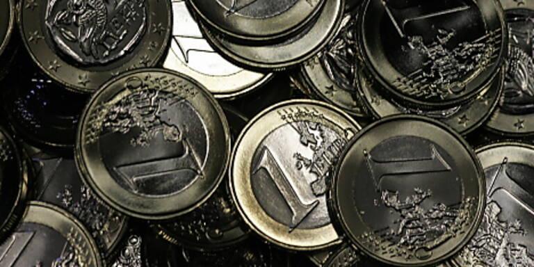 Der griechische Sog zieht den Euro nach unten