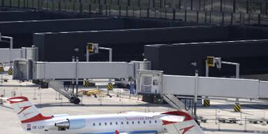 Der neue Flughafen-Terminal erhitzt die Gemüter